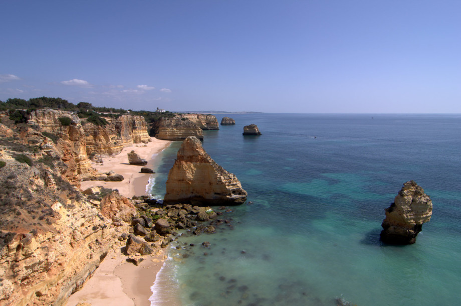 Photo of Albufeira, Portugal