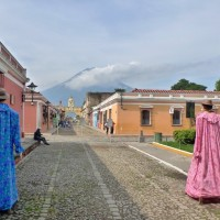 Photo of Antigua, Guatemala