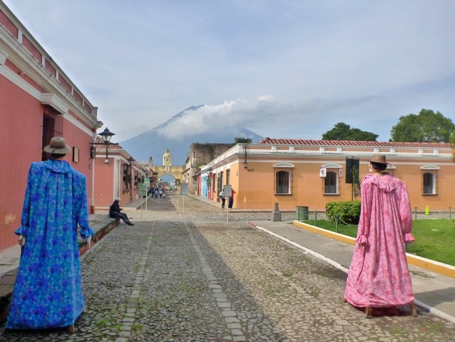 Photo of Antigua, Guatemala