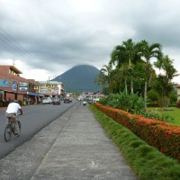 Photo of Arenal Volcano in Arenal, Costa Rica