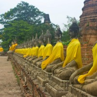 Photo of Ayutthaya, Thailand