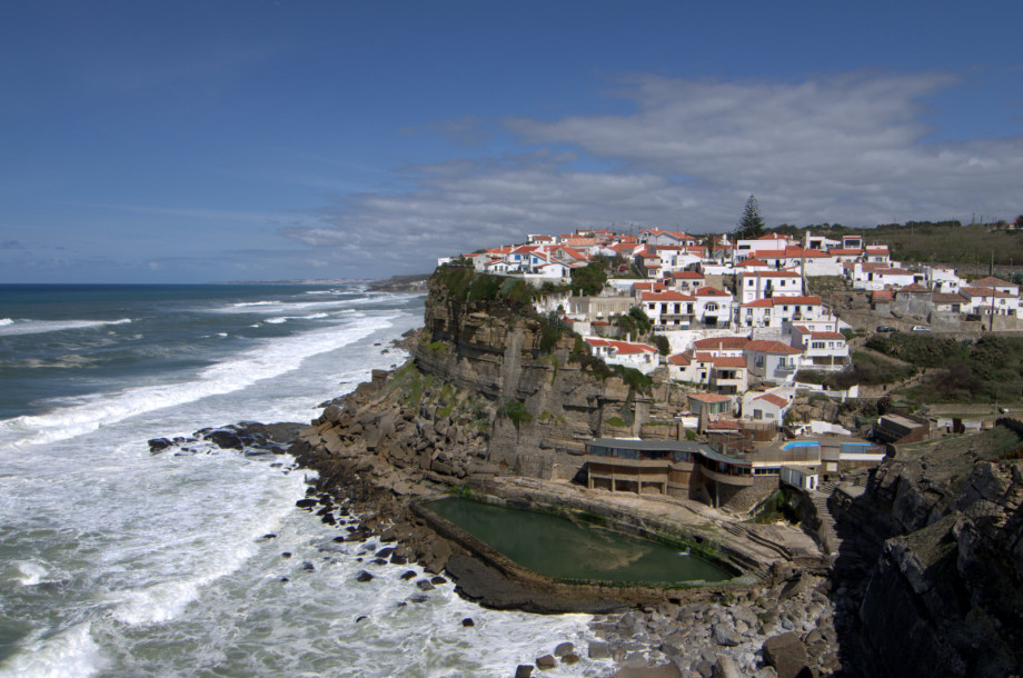 Photo of Azenhas do Mar, Portugal