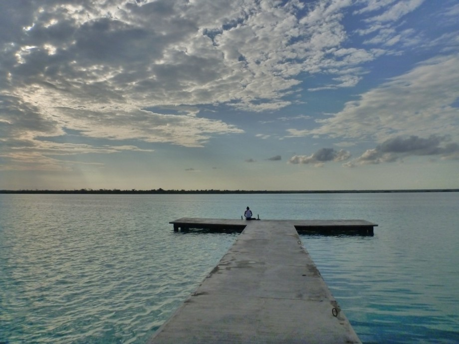 Photo of Bacalar, Mexico