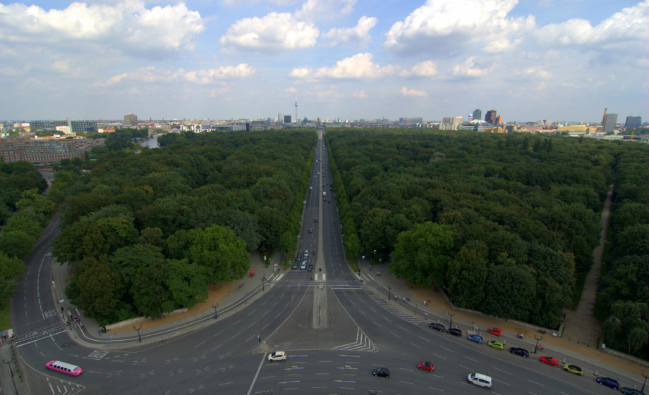 Photo of Berlin, Germany