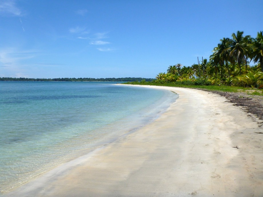 Photo of Bocas del Toro, Panama