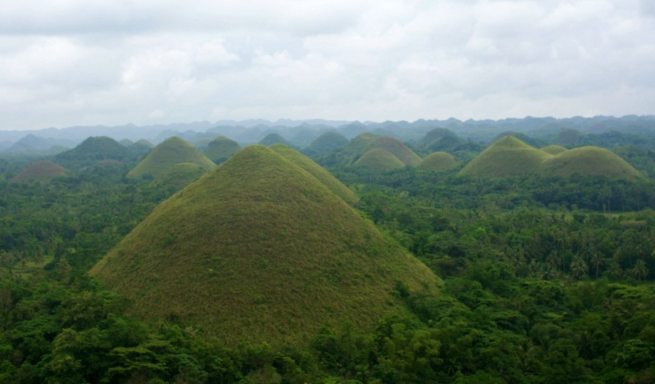 Photo of Bohol, Philippines