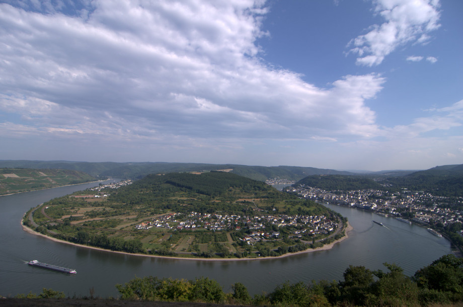 Photo of Boppard, Germany