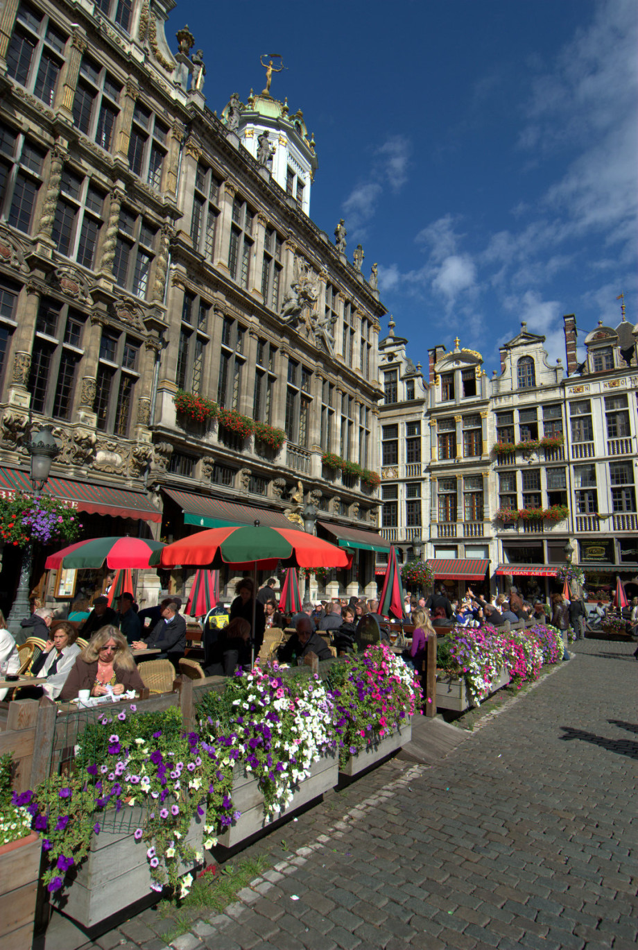 Photo of Brussels, Belgium