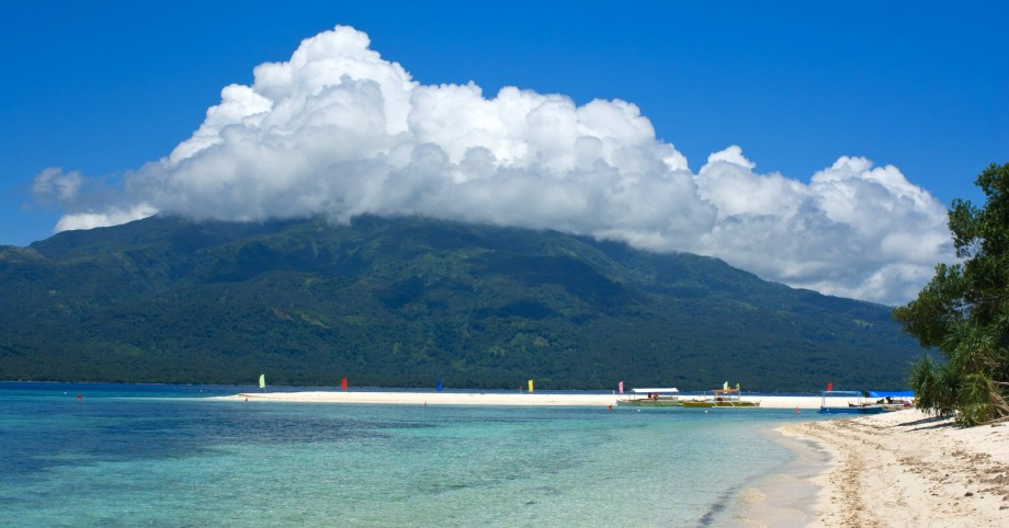 Photo of Camiguin, Philippines