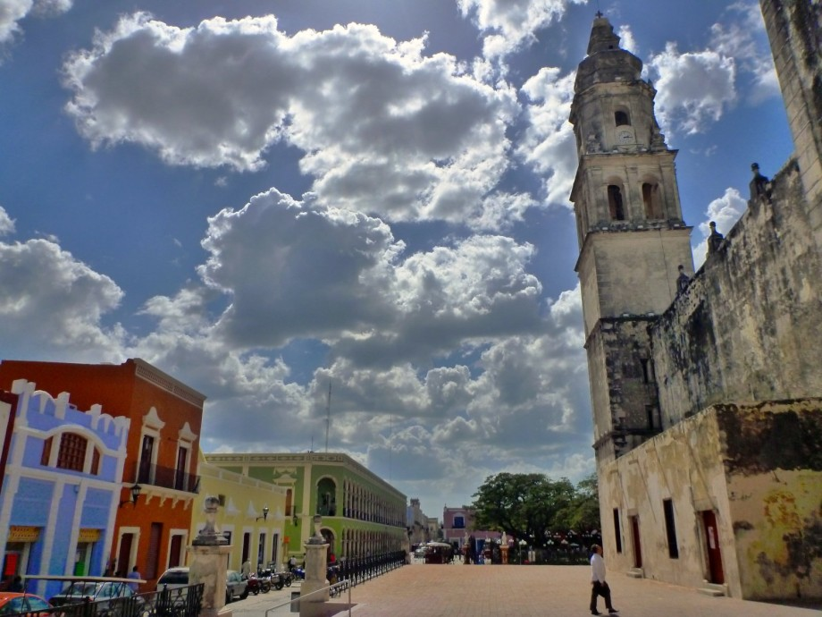 Photo of Campeche, Mexico