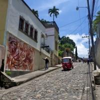 Coban, Honduras