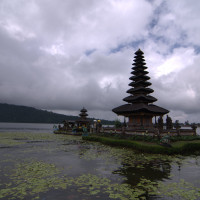 Photo of Danau Beratan, Indonesia