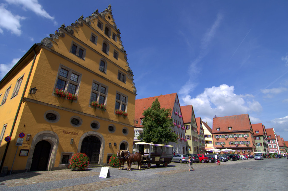 Photo of Dinkelsbühl, Germany