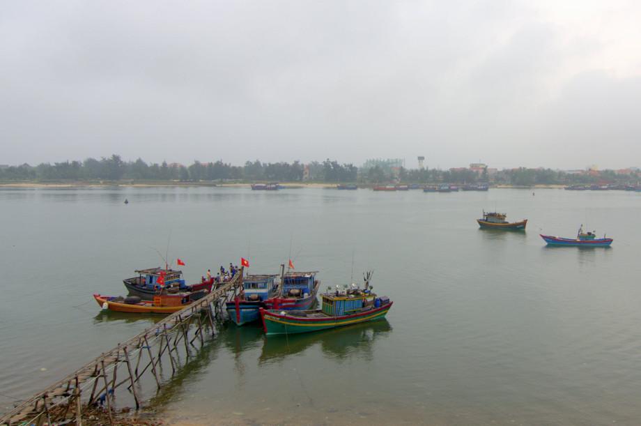 Photo of Dong Hoi, Vietnam