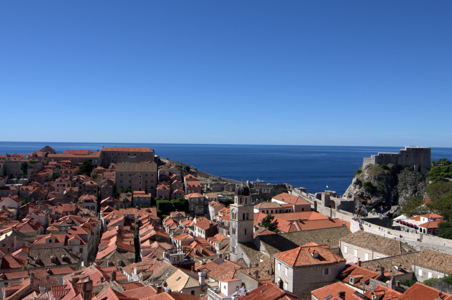 Photo of Dubrovnik, Croatia