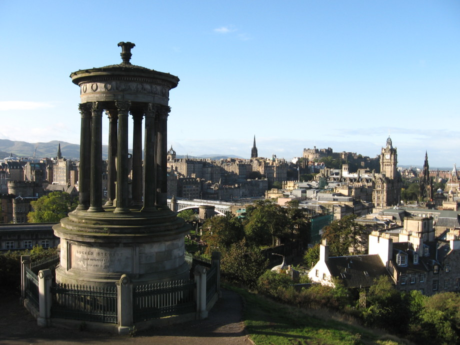 Photo of Edinburgh, Scotland