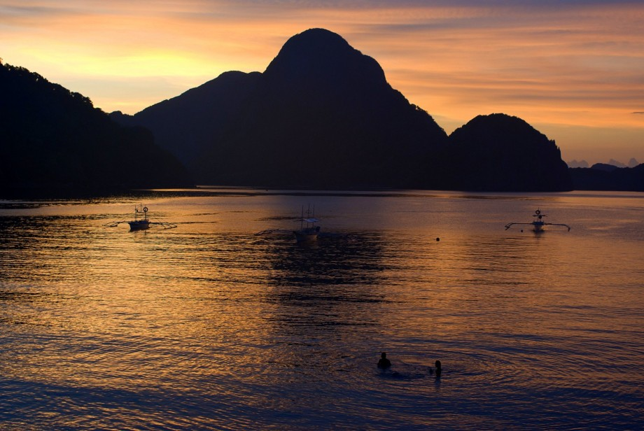 Photo of El Nido, Philippines