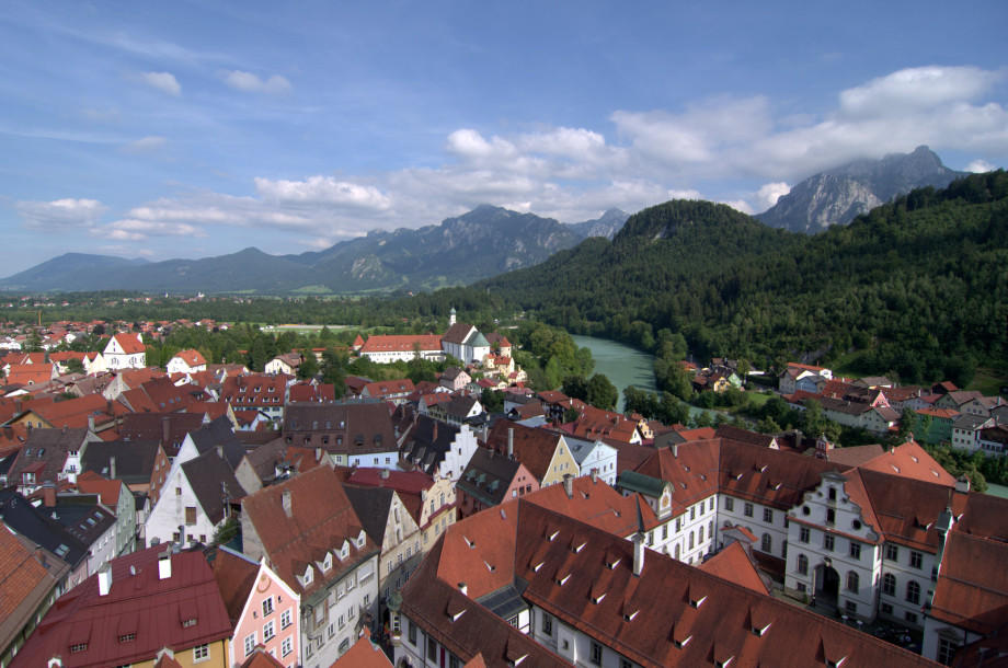 Photo of Füssen, Germany