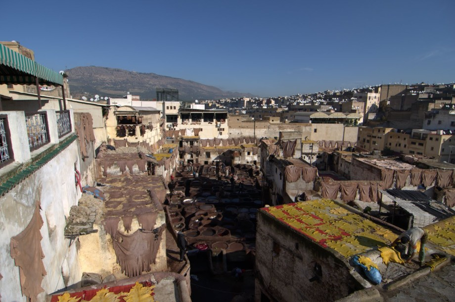 Photo of Fes, Morocco