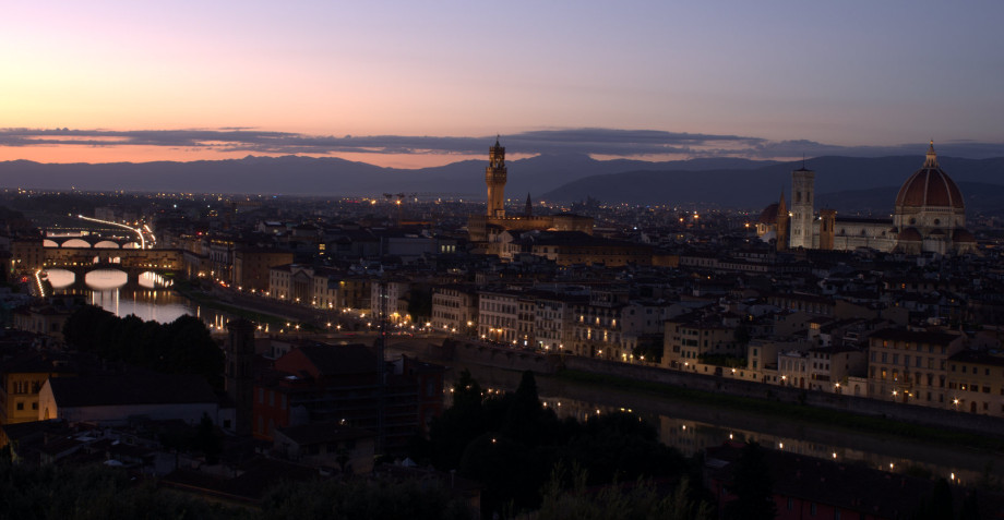 Photo of Florence, Italy