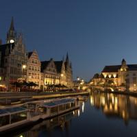 Photo of Ghent, Belgium