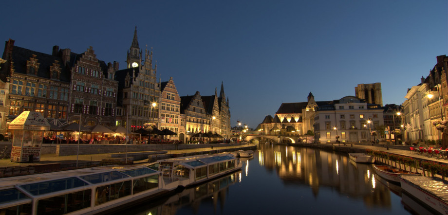 Photo of Ghent, Belgium