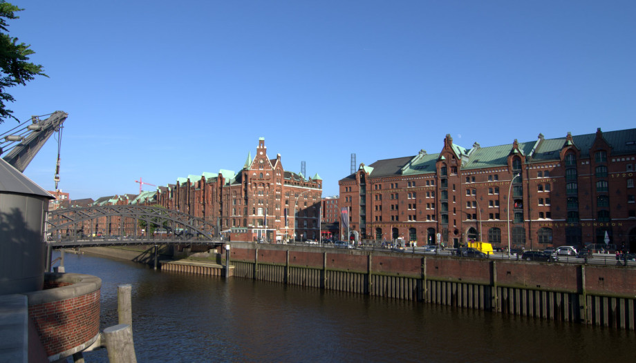 Photo of Hamburg, Germany