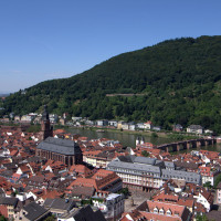 Photo of Heidelberg, Germany