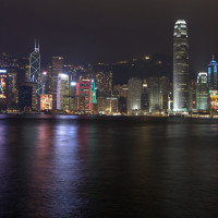 Photo of Hong Kong, Hong Kong