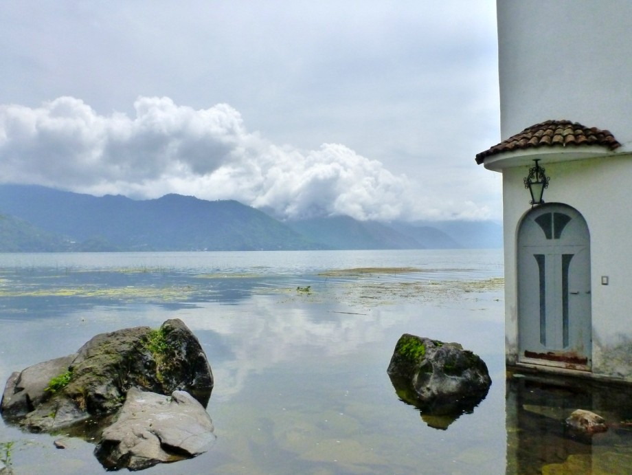 Photo of House in Lago de Atitlan, Guatemala