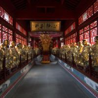 Jinning, China