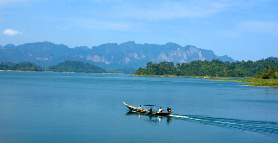 Photo of Khao Sok National Park, Thailand