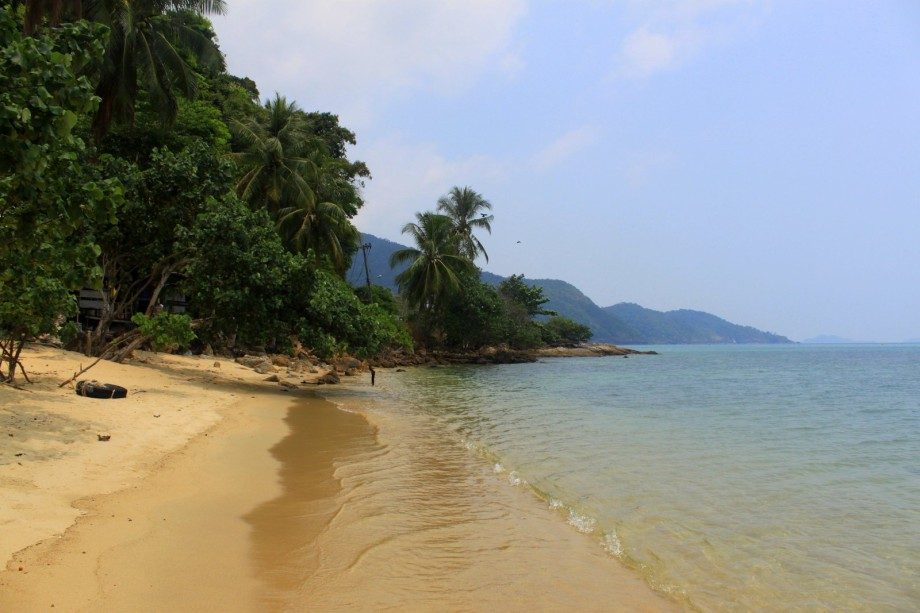 Photo of Ko Chang, Thailand