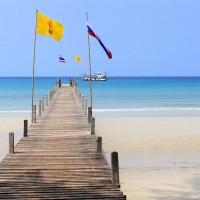 Photo of Ko Kut, Thailand