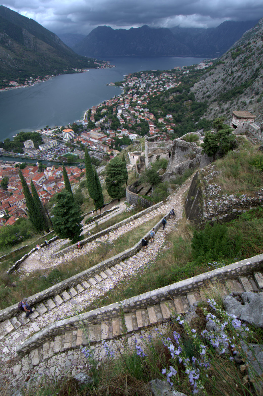 Photo of Kotor, Montenegro