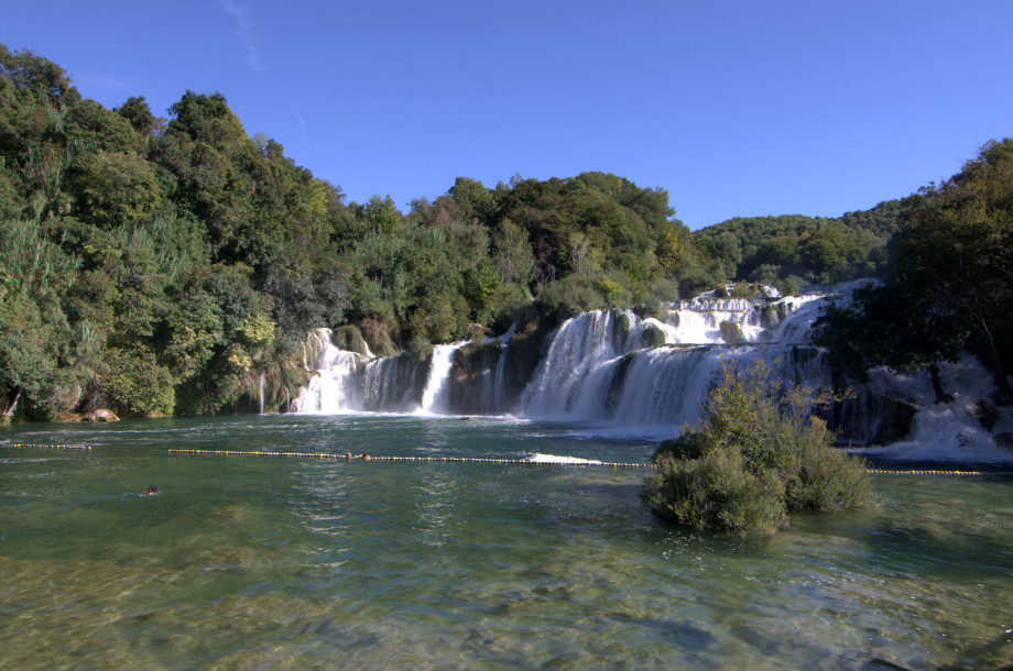 Photo of Krka National Park in Lozovac, Croatia