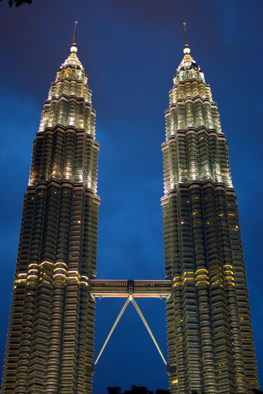 Photo of Kuala Lumpur, Malaysia