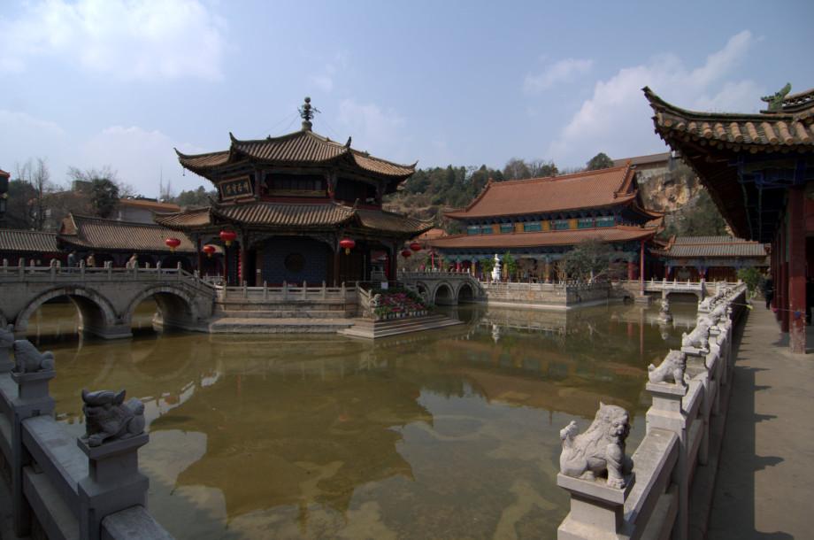 Photo of Kunming, China