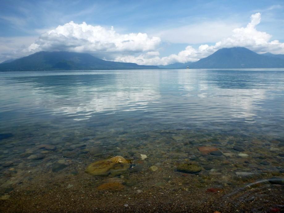 Photo of Lago de Atitlan, Guatemala