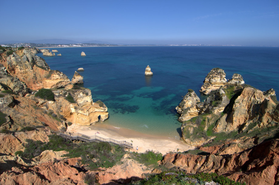 Photo of Lagos, Portugal