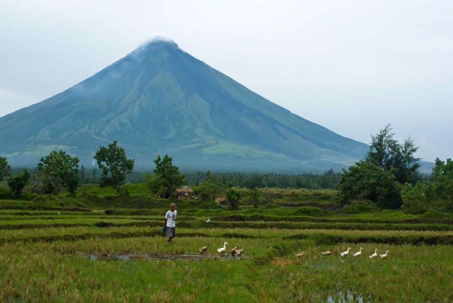 Photo of Legazpi, Philippines