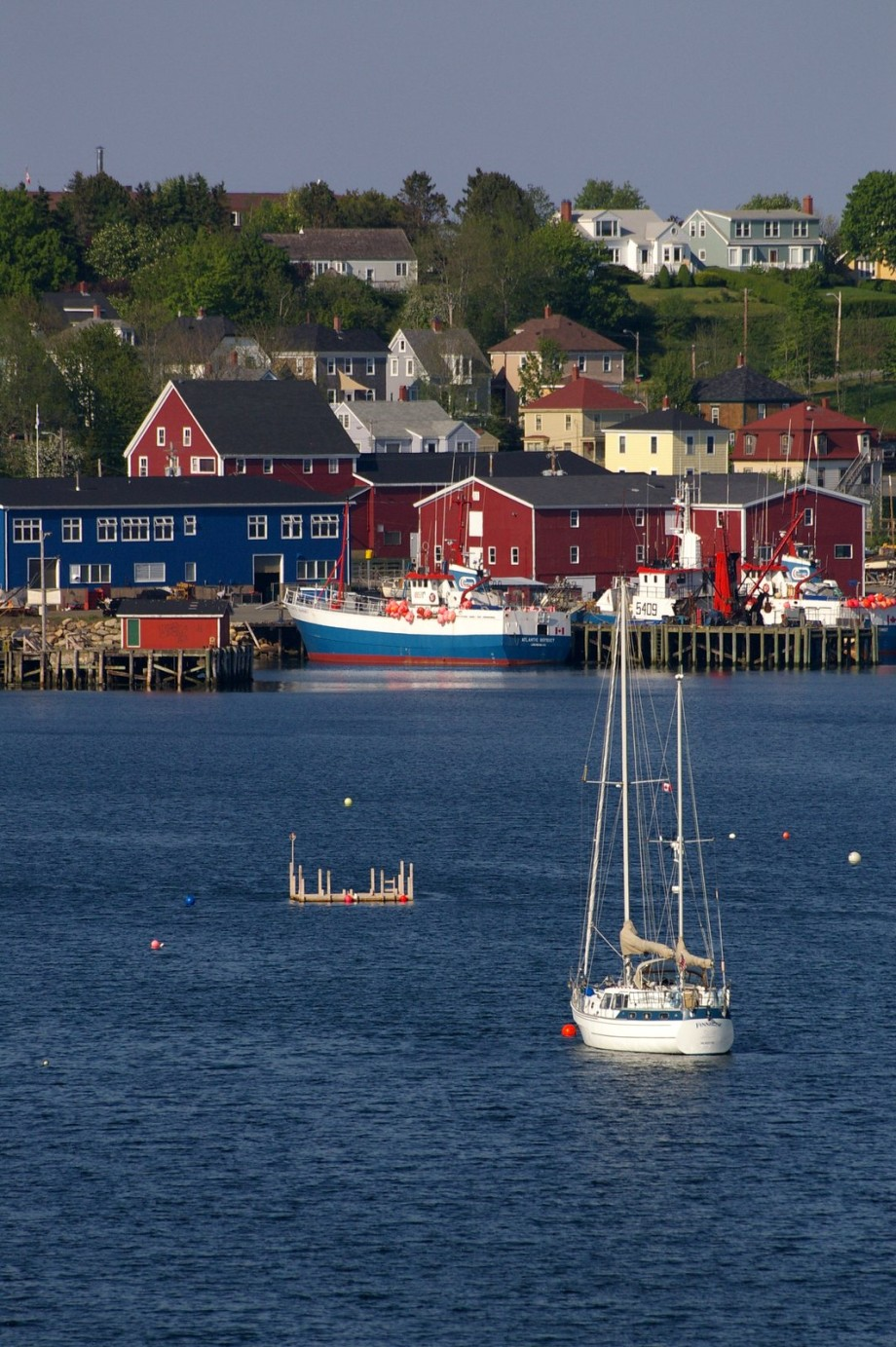 Photo of Lunenburg, Canada