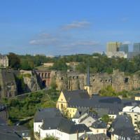 Photo of Luxemburg City, Luxemburg