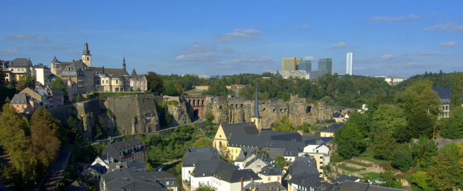 Photo of Luxemburg City, Luxemburg