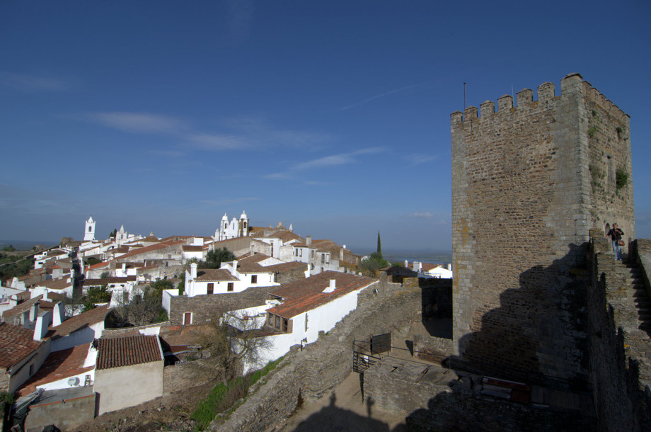 Photo of Monsaraz, Portugal