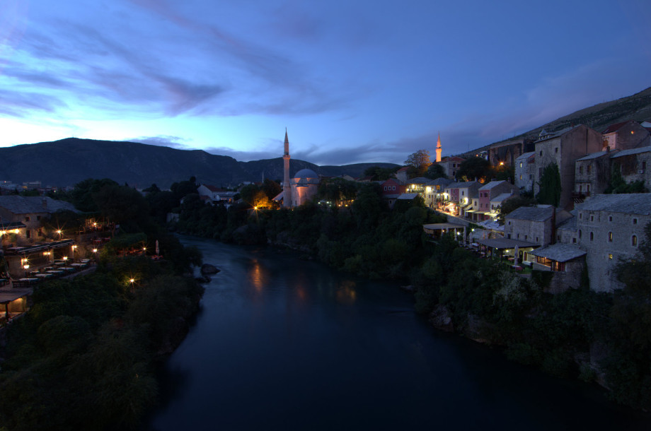Photo of Mostar, Bosnia