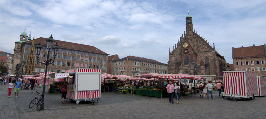 Photo of Nuremberg, Germany