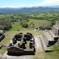 Ocosingo, Mexico
