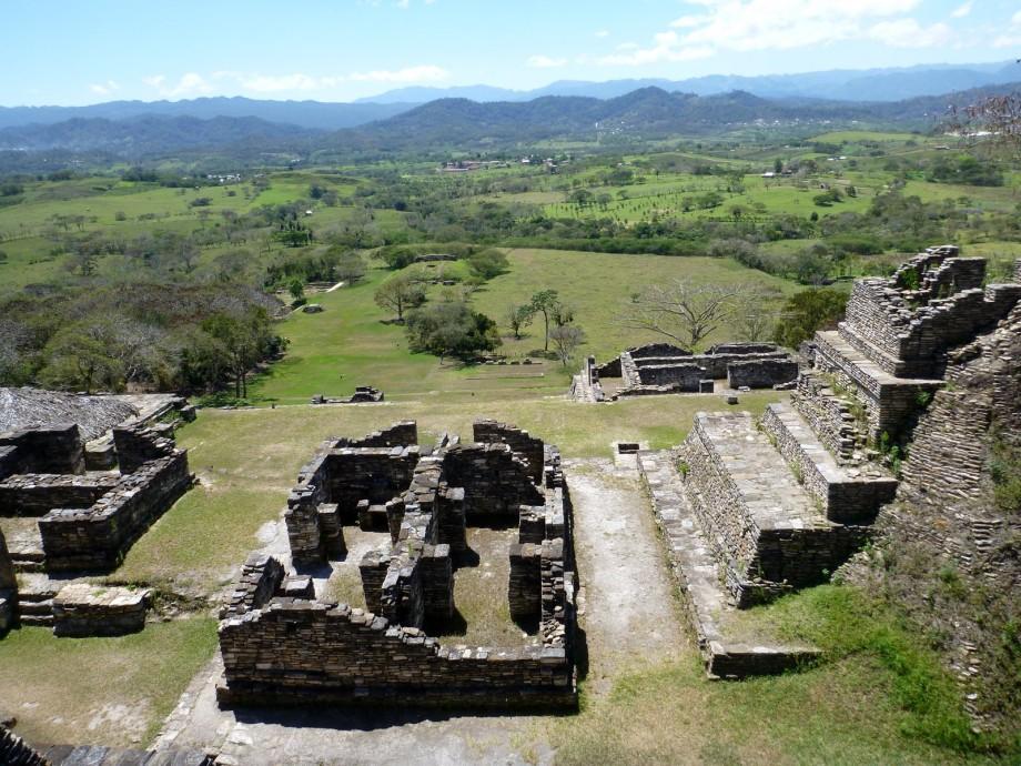 Photo of Ocosingo, Mexico