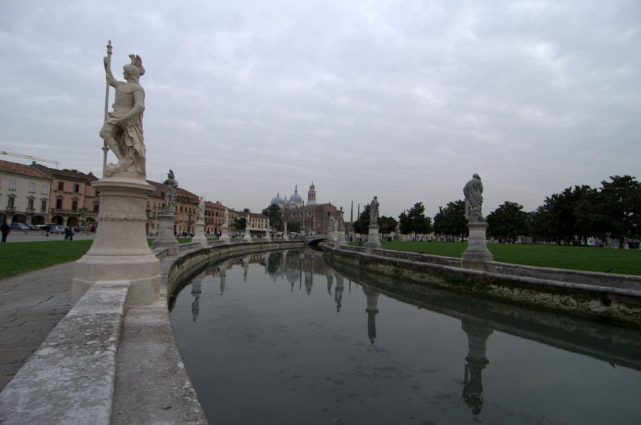 Photo of Padua, Italy